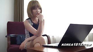 เปิดวาร์ปสาวเกาหลี ถ่ายหนังเอวีในญี่ปุ่นครั้งแรกร้องลั่นห้อง