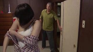 คลิปหนังโป้พ่อตาญี่ปุ่นสุดหื่น ร่วมเพศเย็ดสดลูกสะใภ้แตกใน